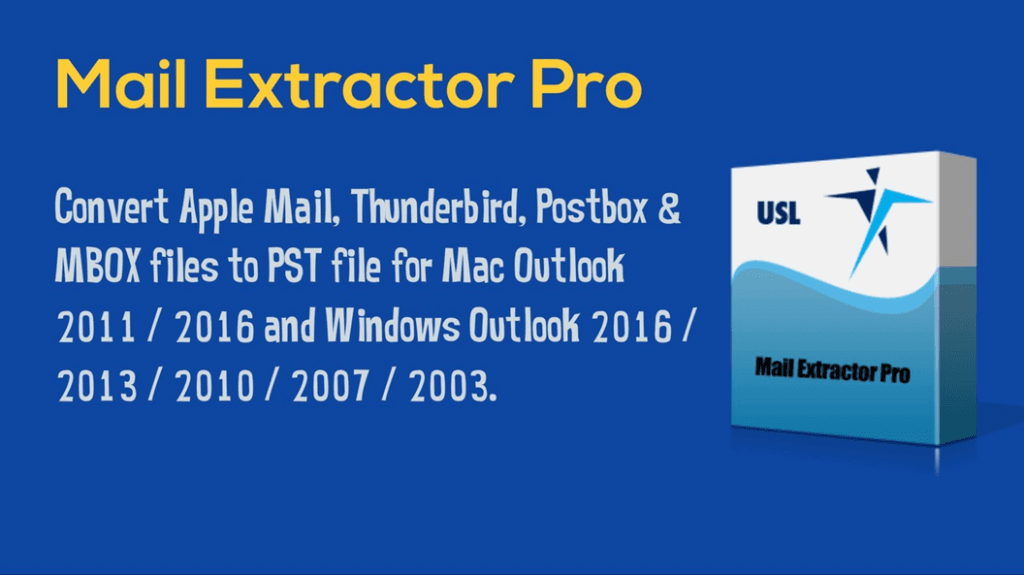 apple mail to outlook 2016 converter