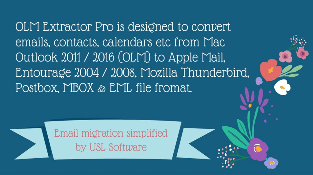 export olm to mac mail