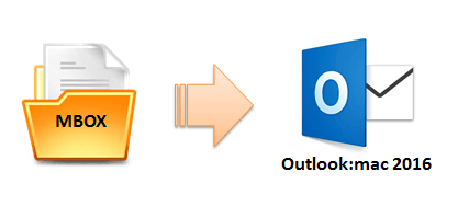 Import Mbox to Outlook 2016 (Mac) & Windows Outlook All version 3