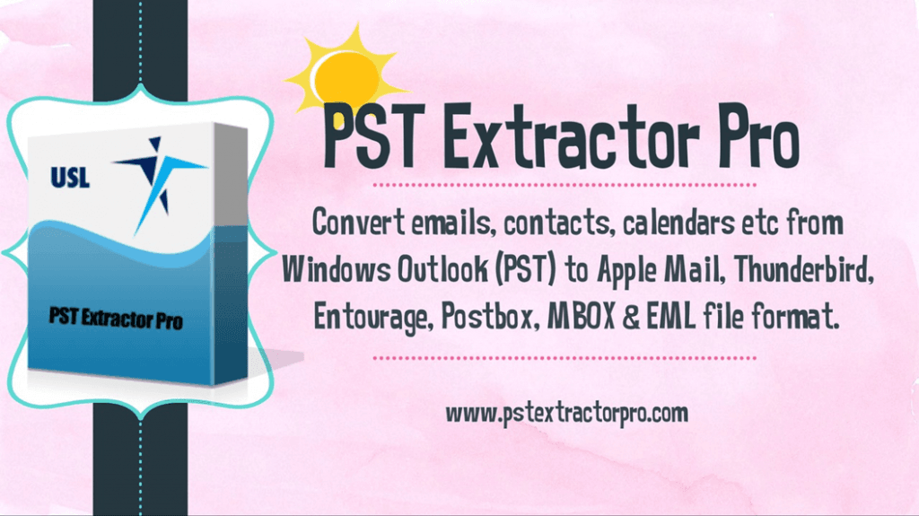 pst to mbox converter mac