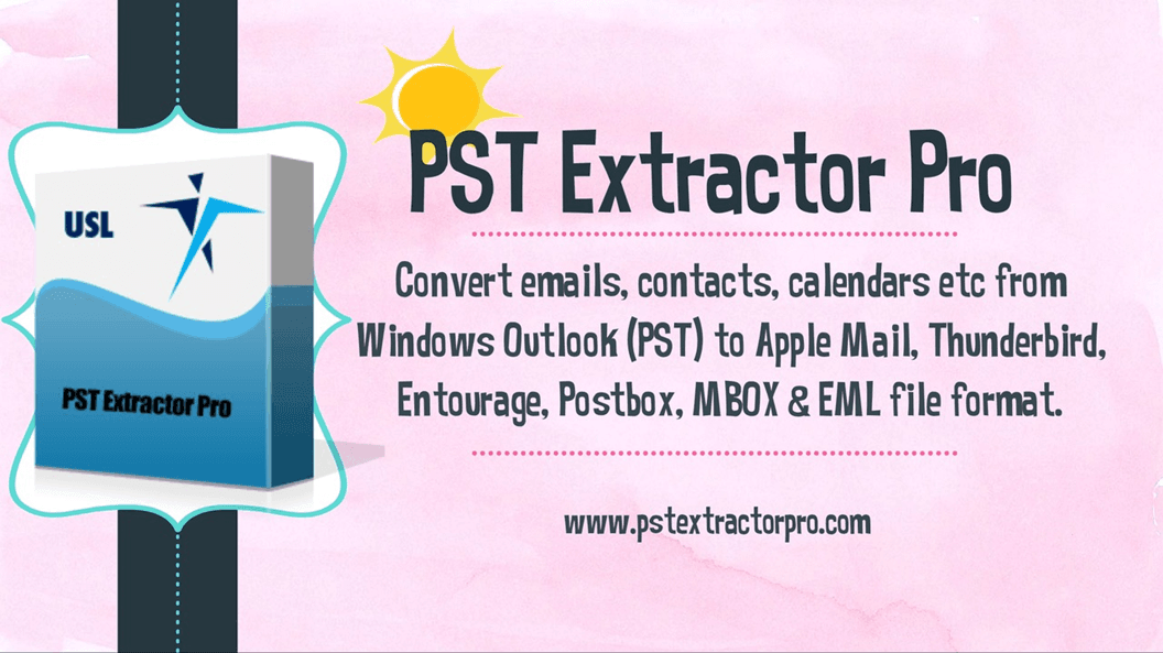 Excellent PST to MBOX Converter Mac – Ten Reasons Why It is So! - MBOX to PST Converter